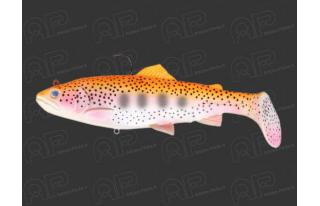 3D Trout Rattle Shad
