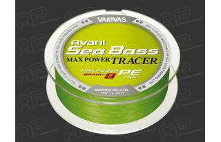 Seabass Max Tracer