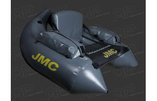 Float Tube Commando Gris