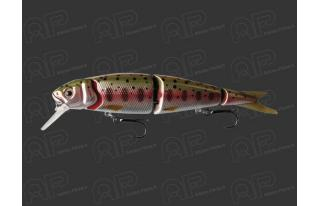 4 Play Herring Lowrider Slow Float