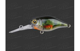 Ikiru Mini Crank LL Long lip