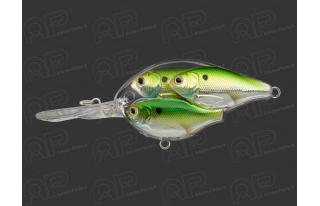 BaitBall Threadfin Crankbait