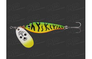 Minnow Super Vibrax