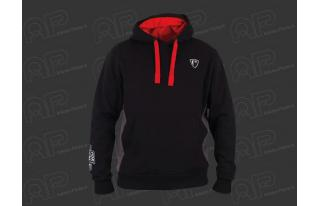 Sweat Ribbed Hoody