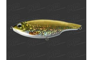 Leurre Big bait Sébile Lipless Glider Supending
