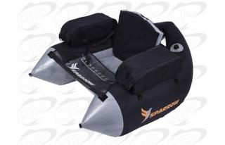 Float Tube Sparrow Cargo By Jmc