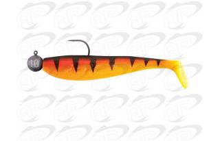 Zander Pro Shads Loaded