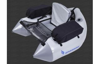 Float Tube Sparrow Commando