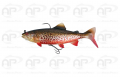 Replicant realistic Trout